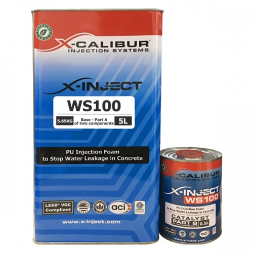X-Inject WS100